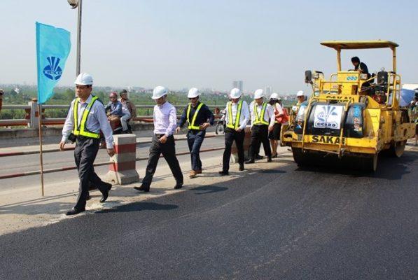 biện pháp thi công đường bê tông xi măng