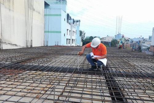 hàm lượng thép trong bê tông là một câu hỏi rất nhiều thắc mắc trước khi xây dựng căn nhà yêu thương của mình